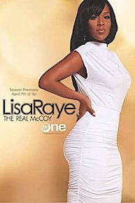 LisaRaye: The Real McCoy