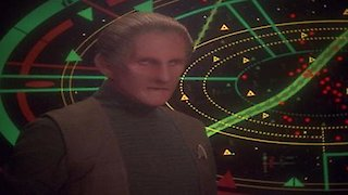 Watch Star Trek: Deep Space Nine Season 7 Episode 21 - When It Rains... Online