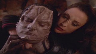 Watch Star Trek: Deep Space Nine Season 7 Episode 22 - Tacking into the Win... Online