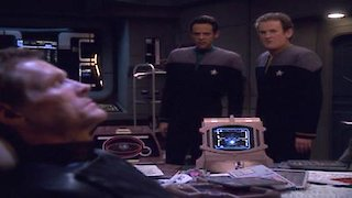 Watch Star Trek: Deep Space Nine Season 7 Episode 23 - Extreme Measures Online