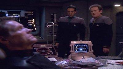 Star Trek: Deep Space Nine - Extreme Measures