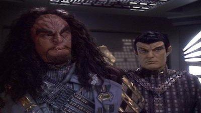 Star Trek: Deep Space Nine - The Dogs of War