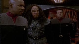 Star Trek: Deep Space Nine Season 7 Episode 26