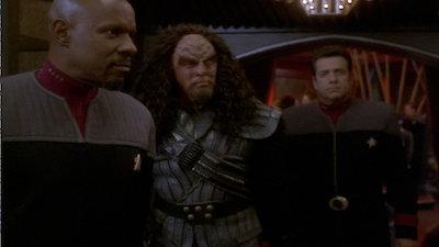 Star Trek: Deep Space Nine - What You Leave Behind, Part II