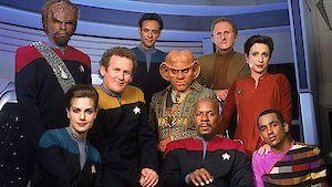 Watch Star Trek: Deep Space Nine Season 7 Episode 26 - What You Leave Behin...Online