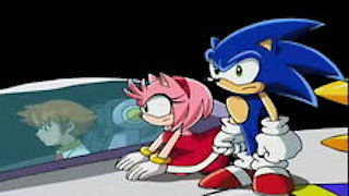 Watch Sonic X Season 3 Episode 77 - What I Can Do For Yo... Online