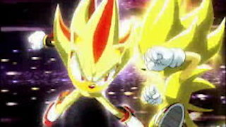 Watch Sonic X Season 3 Episode 76 - Battle! Dark Oak Online