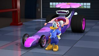 Mickey and the Roadster Racers Season 2 Episode 22