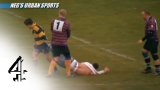 Watch Balls of Steel - Balls of Steel | Neg Plays Rugger | Channel 4 Online