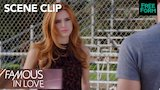 Watch Famous in Love - Famous in Love | Season 1 Episode 10: Paige Finds Rainer | Freeform Online