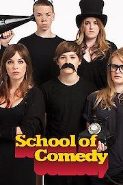 School of Comedy