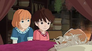 Ronja, the Robber\'s Daughter Season 1 Episode 10