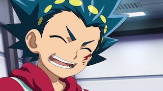 Beyblade Burst Season 1 Episode 51