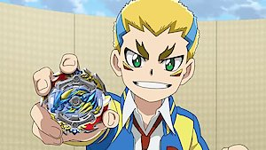 Watch Beyblade Burst Season 1 Episode 28 - The Mountains! The R... Online