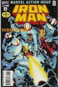 Marvel Action Hour: Iron Man