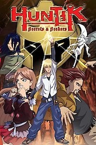 Watch Huntik: Secrets & Seekers Online Free | 123Movies