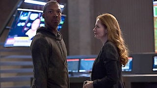 Watch 24 Legacy Season 1 Episode 10 - 9:00 P.M. - 10:00 P.... Online