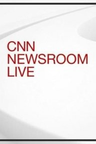 CNN Newsroom Live