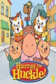 Hurray for Huckle, Season 1