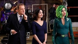 Watch Powerless Season 1 Episode 8 - Green Furious Online