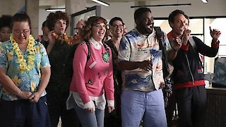 Watch Powerless Season 1 Episode 9 - Emergency Punch-Up Online