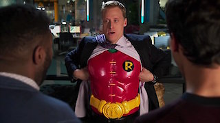 Watch Powerless Season 1 Episode 4 - Emily Dates a Henchm...Online