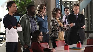 Watch Powerless Season 1 Episode 6 - I'ma Friend You Online