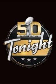 Super Bowl Tonight