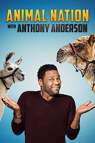 Animal Nation with Anthony Anderson