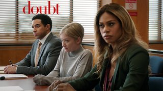 Watch Doubt Season 1 Episode 9 - To See to Tell Online