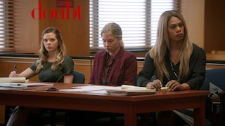 Watch Doubt Season 1 Episode 12 - Running Out of Time Online