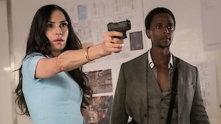 Watch The Blacklist: Redemption Season 1 Episode 8 - Whitehall: Conclusio...Online