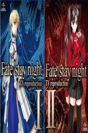 Fate / Stay Night TV