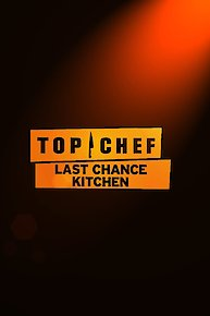 Top Chef: Last Chance Kitchen