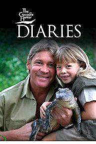 The Crocodile Hunter Diaries