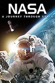 NASA: A Journey Through Space