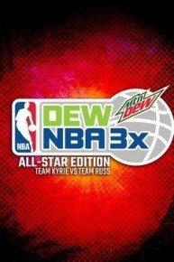 NBA 3X All-Star Challenge