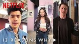 Watch 13 Reasons Why - 13 Reasons Why: Season 2 | Behind the Scenes | Netflix Online