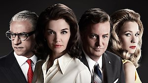 Watch The Kennedys After Camelot Season 1 Episode 4 - Episode 4 Online