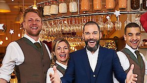 Watch First Dates (UK) Season 1 Episode 10 - Frank Online