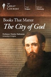 Books that Matter: The City of God