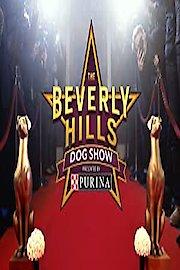 Beverly Hills Dog Show