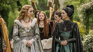 Watch The White Princess Season 1 Episode 3 - Burgundy Online