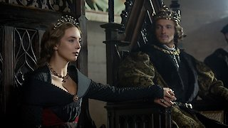Watch The White Princess Season 1 Episode 4 - The Pretender Online