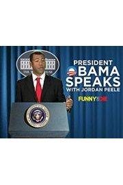 President Obama Speaks with Jordan Peele