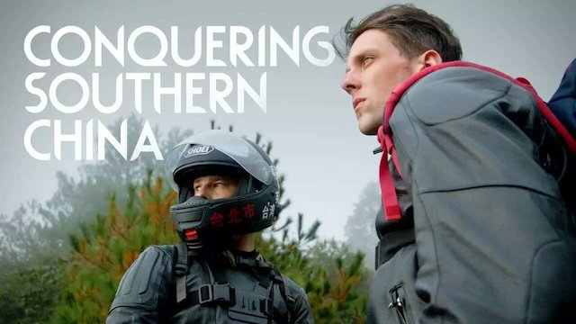 conquering southern china watch online free