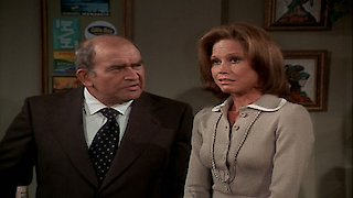 Watch The Mary Tyler Moore Show Season 7 Episode 19 - Mary and the Sexagen... Online