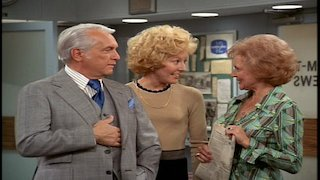 Watch The Mary Tyler Moore Show Season 7 Episode 20 - Murray Ghosts for Te... Online