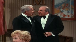 Watch The Mary Tyler Moore Show Season 7 Episode 22 - Mary's Big Party Online