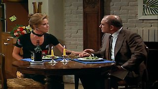Watch The Mary Tyler Moore Show Season 7 Episode 23 - Lou Dates Mary Online